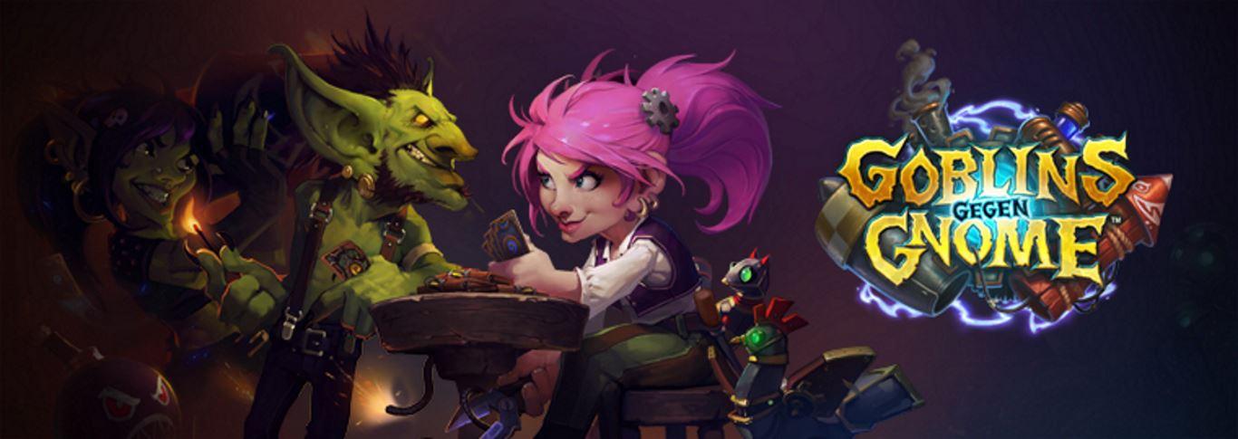 goblins gegen gnome alle karten