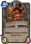 Hearthstone-Antique-Healbot