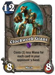 Hearthstone-Clockwork