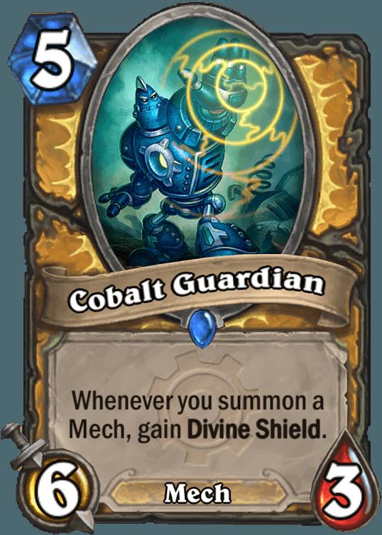 Hearthstone-Cobalt-Guardian