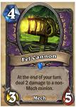 Hearthstone-Fel-Cannon