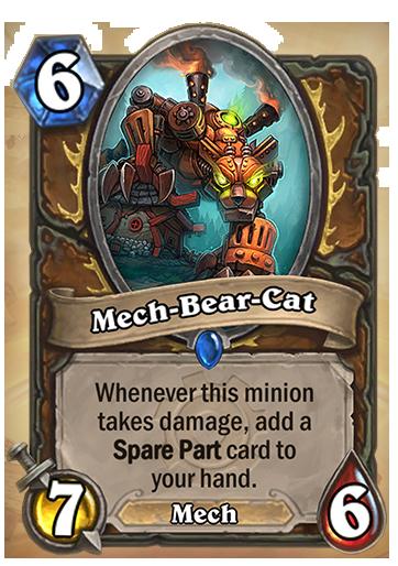 Hearthstone-Mech-Bear-Cat-Druide