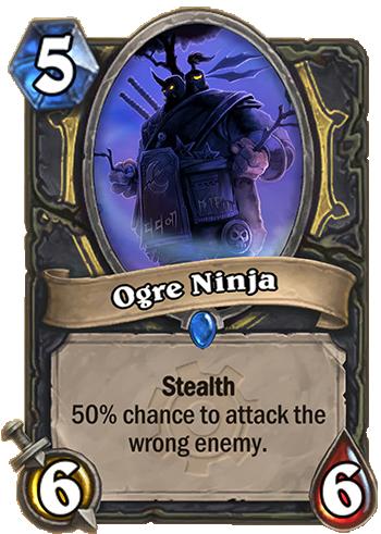 Hearthstone-Ogre-Ninja