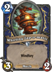 Hearthstone-Schamane-Whirling-Zap-o-matic
