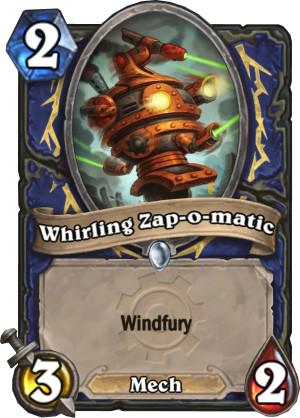 Hearthstone-Schamane-Whirling-Zap-o-matic