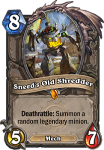 Hearthstone-Sneed's