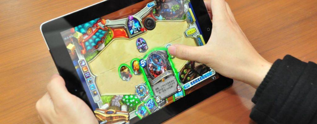 Hearthstone: Android-Version für Tablets fast fertig; EU-Spieler bekommen als Entschädigung für Arena-Bug GvG-Pakete