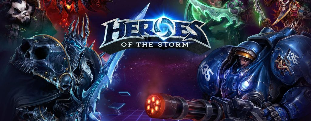 Heroes of the Storm: Aus der Alpha in die Closed Beta