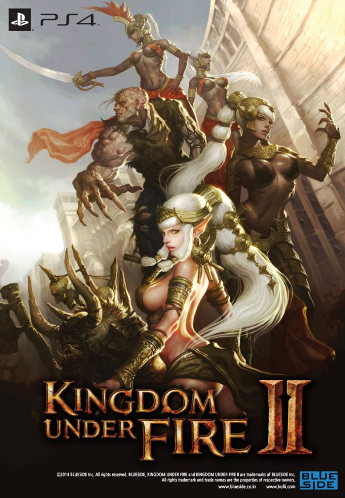 Kingdomunderfire2-playstation4