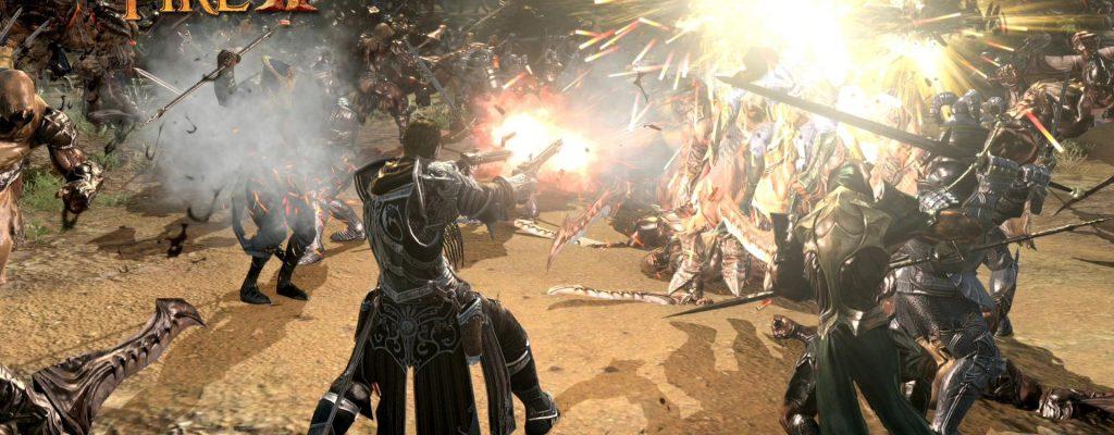 Kingdom under Fire II (PC/PS4): So viel Action auf nur einem Schlachtfeld!