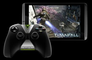 Nvidia Shield Gaming-Tablet