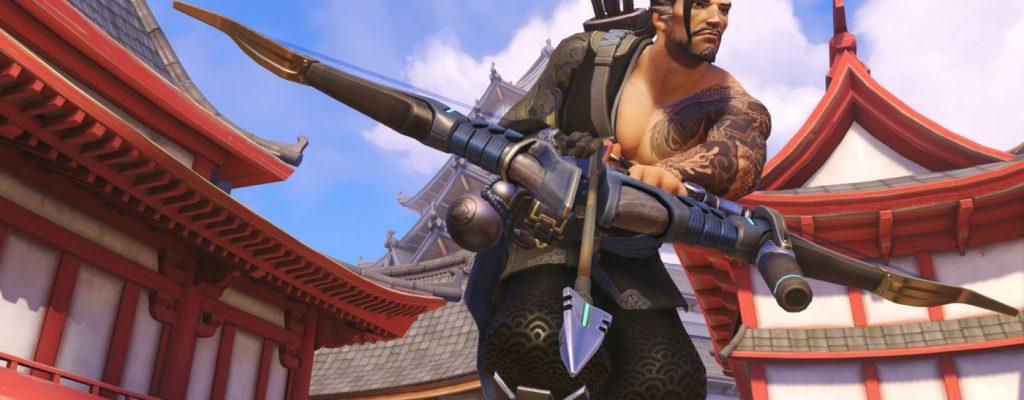 Fans werden ungemütlich – Wo bleibt das Hanzo-Rework in Overwatch?