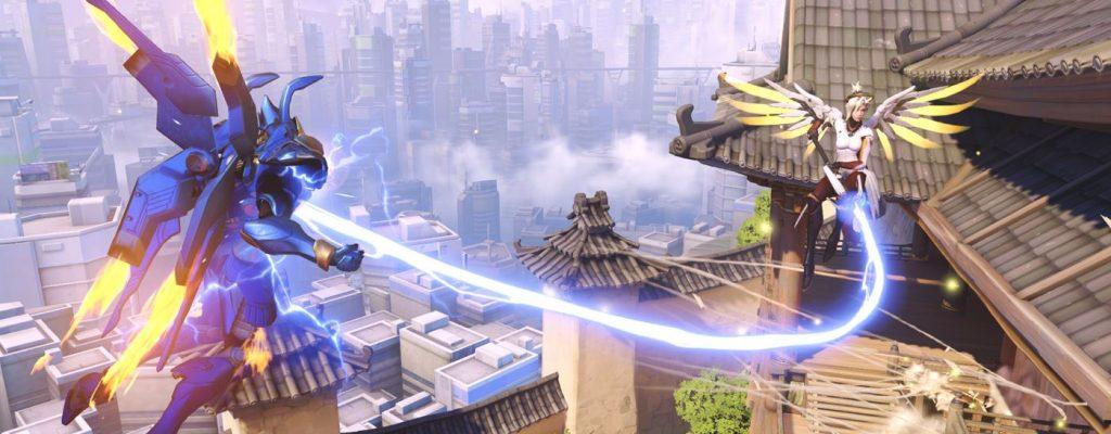 Overwatch: Beta beginnt im Herbst!