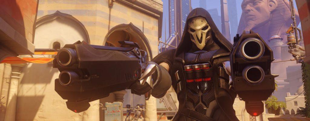 Overwatch: Blizzard entwickelt klammheimlich neues Spiel!