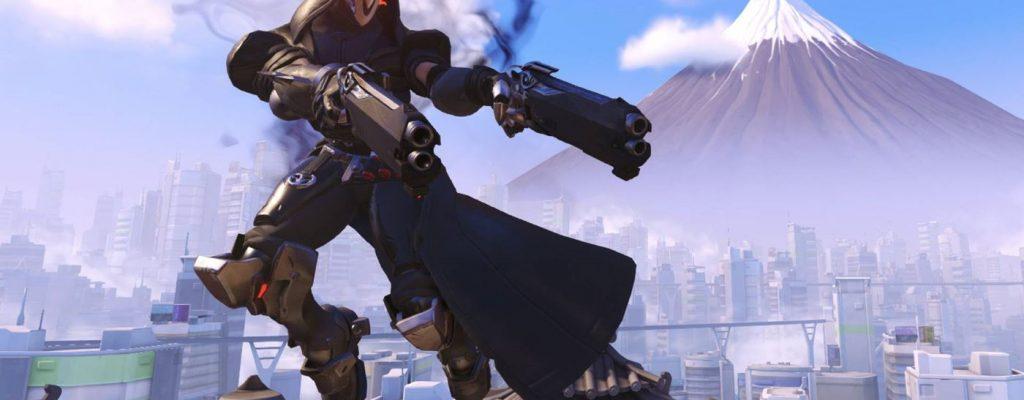 Overwatch: Blizzards Shooter für alle, die keine Shooter mögen