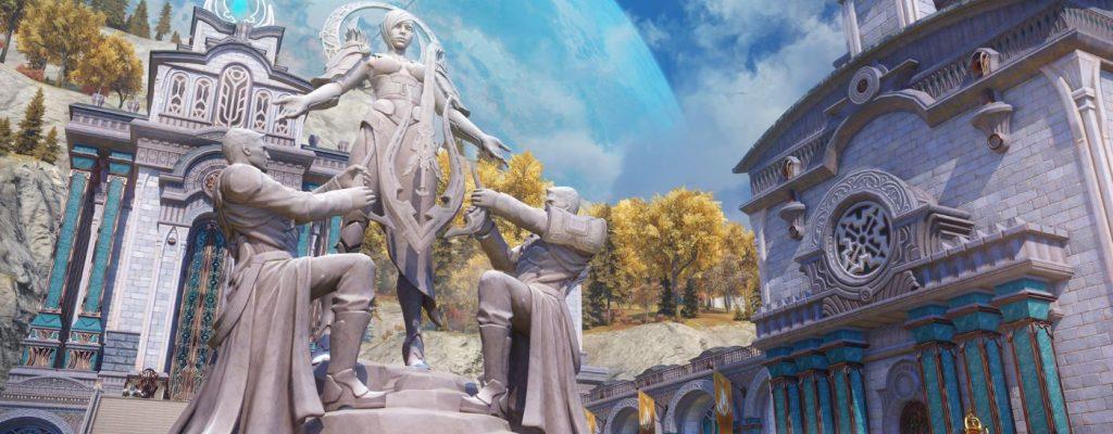 Skyforge: Adepten-System erinnert an asiatische Browsergames