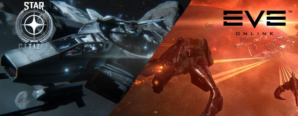 Star Citizen: Mehr EVE Online als World of Warcraft