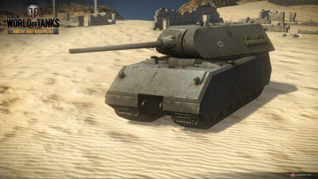 WoT-Panzer