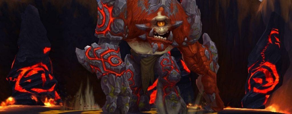 World of Warcraft: Entweder Weltboss Tarlna oder Drov – nicht beide