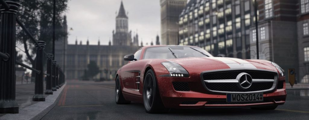 World of Speed: Neues Gameplay-Video und Anmeldung zur Open Beta