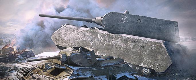 World of Tanks: Deutsche Kriegspanzer kommen für XBox 360