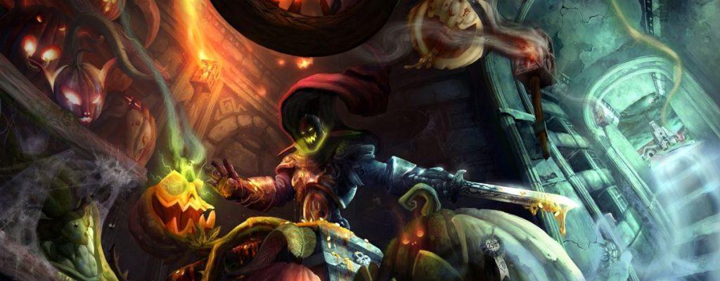 Mecker Mittwoch – World of Warcraft: Twink-Zwang und feurige Ringe