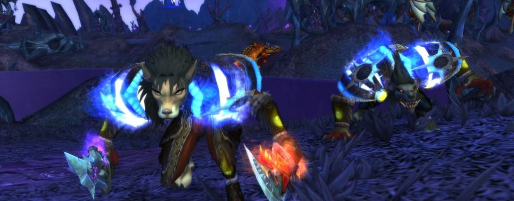 World of Warcraft: Hotfix bufft Schurken und zwei Jäger-Specs;  schwächt DD-Mönch weiter