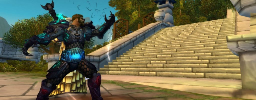 World of Warcraft will Außenposten-Wechsel verbilligen, dadurch werden 4 Anhänger günstiger