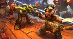 Hearthstone: Goblins gegen Gnome