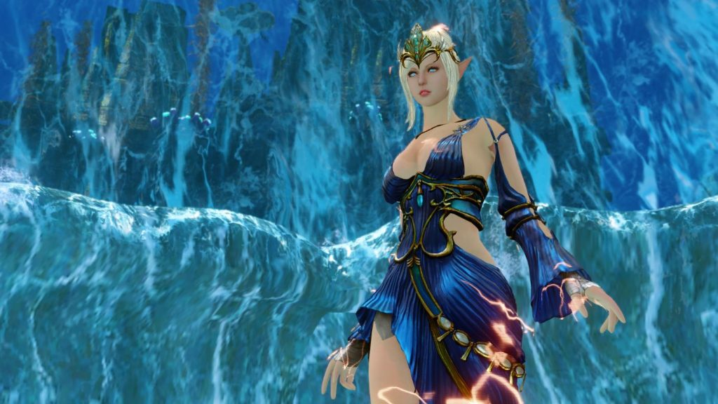 ArcheAge - Lady of the Forest Kyprosa