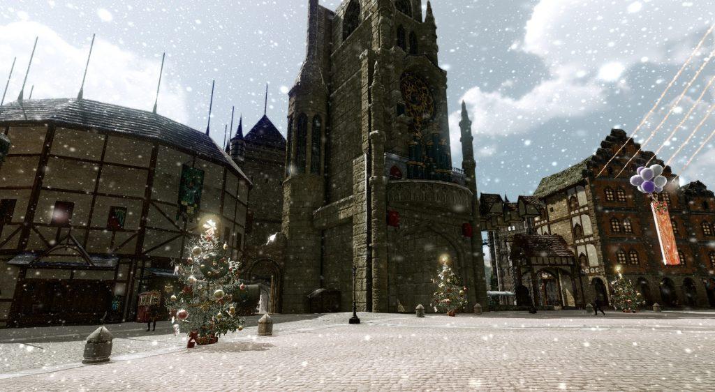 ArcheAge-Weihnachten2