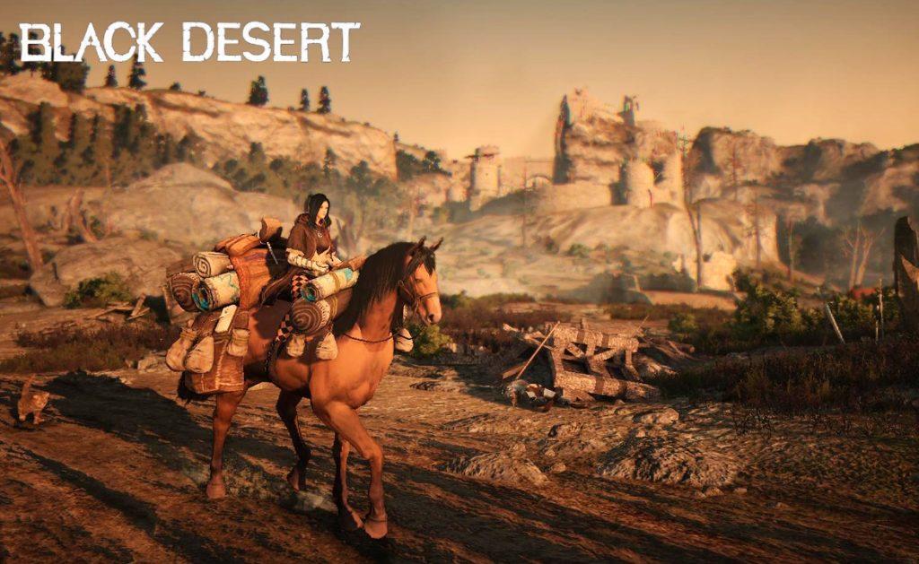 Black-Desert-Pferd-ist-was-wert
