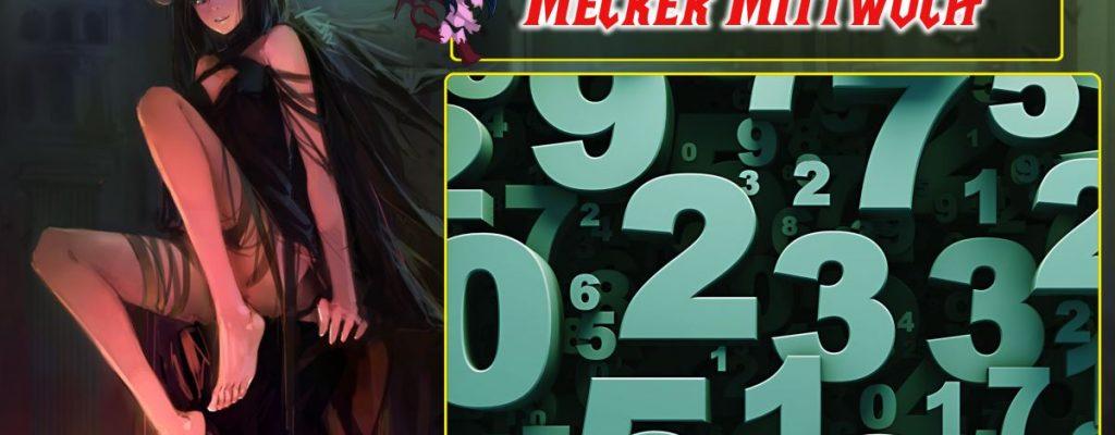 Mecker Mittwoch: Macht der Zahlen – Bewertungen bei Games