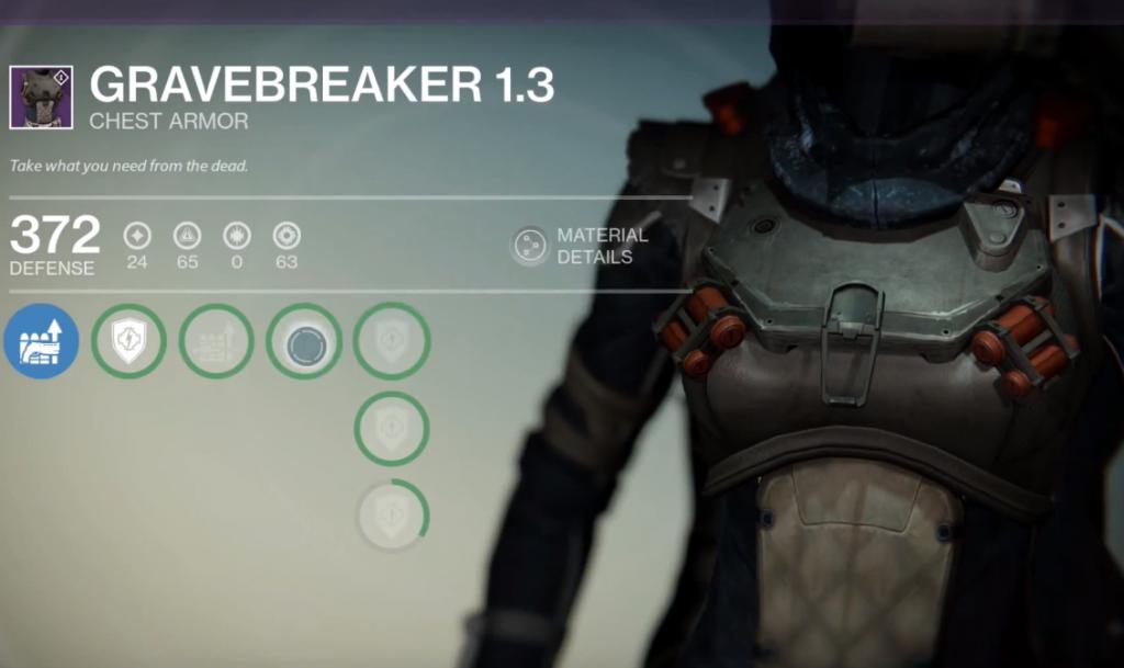Destiny-Gravebreaker