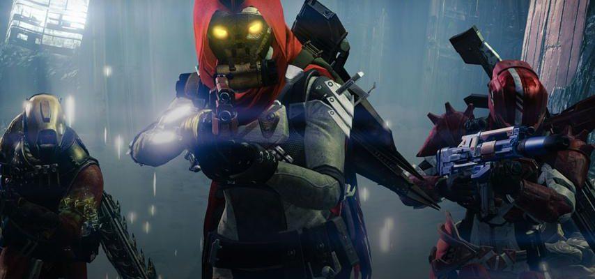 Destiny: Warum verkauft Xur keine schweren Munitions-Synthesen mehr?