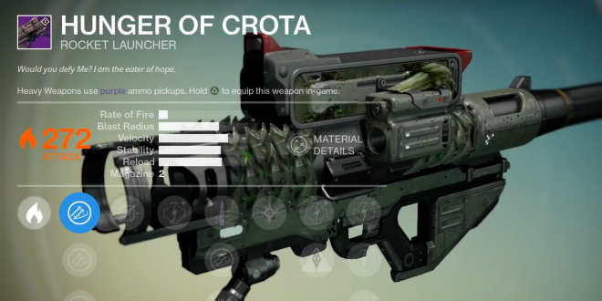 Destiny-Hunger-of-Crota