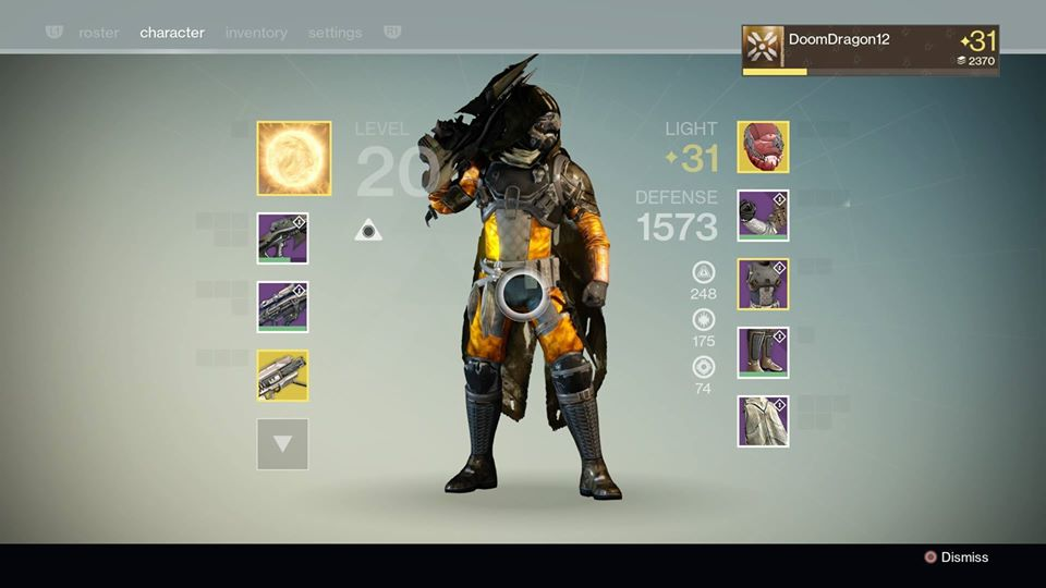 Destiny-Hunter-Shader
