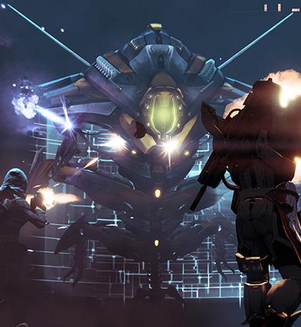 Destiny-Hydra
