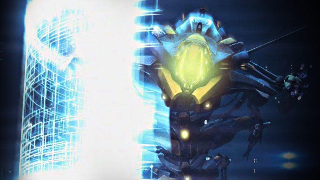 Destiny-Sekrion