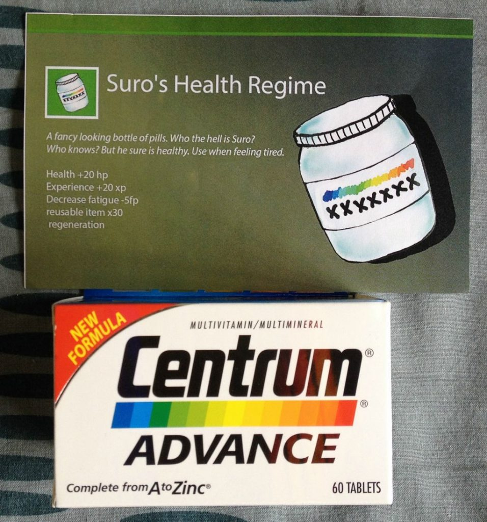 Destiny-Suros-Health-Regime