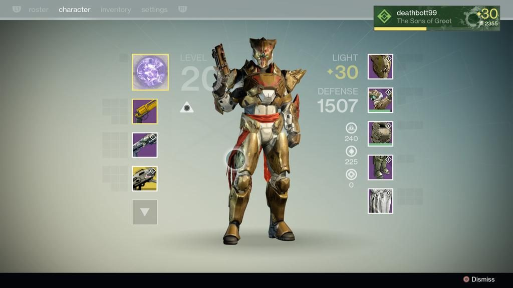 Destiny-Titan-Raid-Set