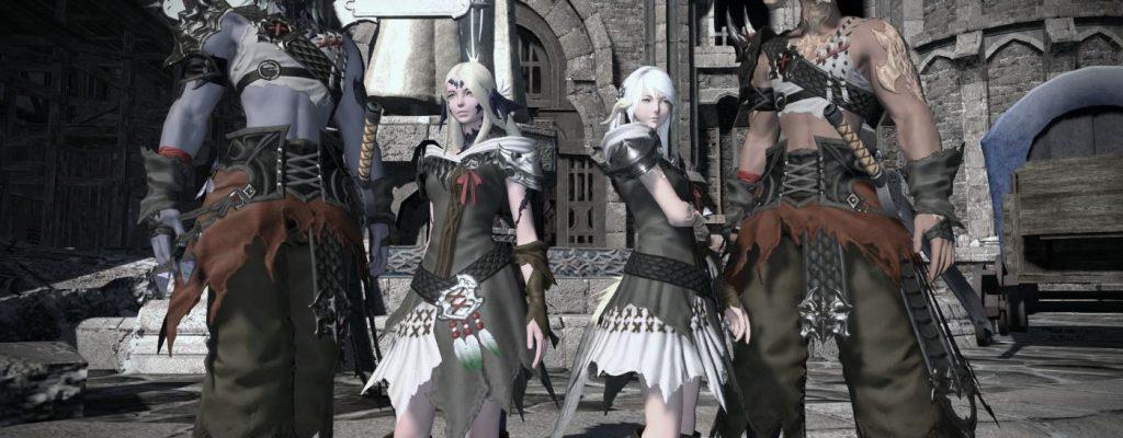 """Final Fantasy XIV: 2.5 """"Before the Fall"""" kommt schon Mitte/Ende Januar; Ende März 2. Teil"""