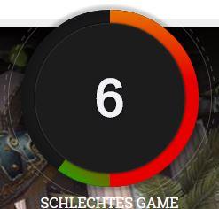 Gaming Bewertungen