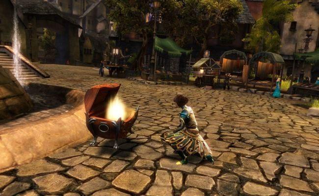 Guild Wars 2 führt neues Belohnungssystem ein!