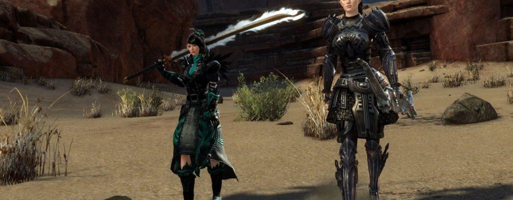 Guild Wars 2: Noch nie war Perfektion so einfach wie heute
