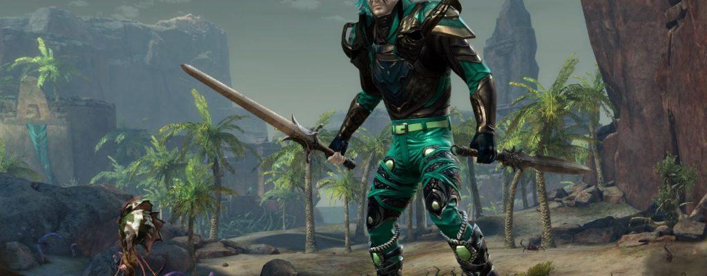Guild Wars 2: Die Preise für Pre-Cursor brechen ein