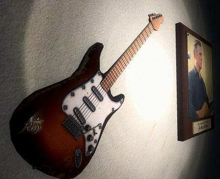 H1Z1-Gitarre