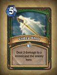 Hearthstone-Cobra-Shot