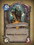 Hearthstone-Heming
