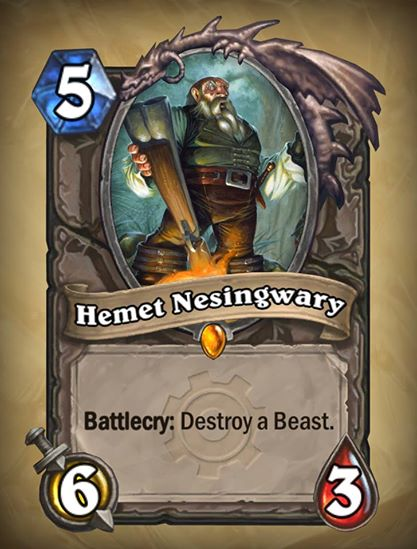 Hearthstone-Heming
